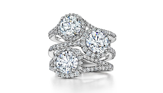 Ritani Engagement Rings