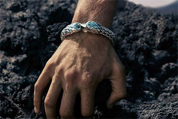 John Hardy Jewelry for Men