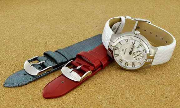 Philip Stein Watch and straps