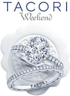 Tacori Weekend Bridal Event