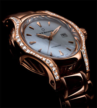 Carl F. Bucherer Pathos Watch