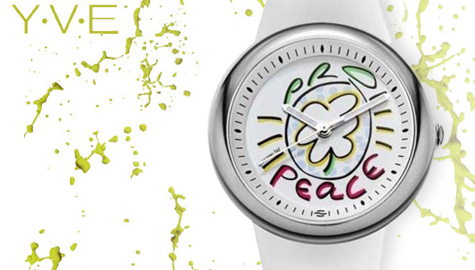 YVE by Philip Stein, Fruitz Watches