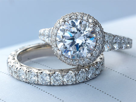 New & Best Selling Tacori Engagement Rings