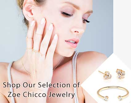Shop Zoe Chicco Jewelry Now