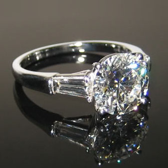 Graff Diamond Ring